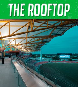 Private: The Rooftop – Metricon Stadium