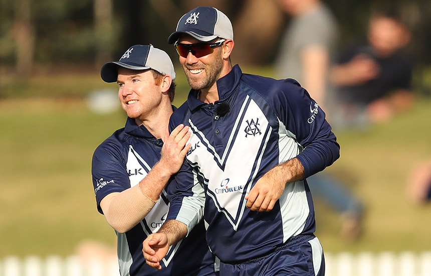 Vics stun WA, charge into JLT final