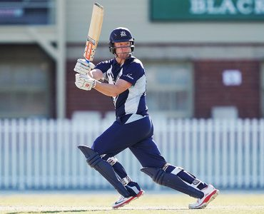 South Australia sneak home against Victoria