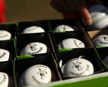 Cricket Victoria supports junior cricket competitions with ball program