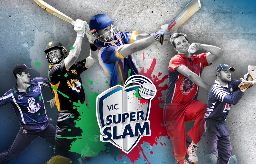 New Vic SUPER SLAM to launch November 25