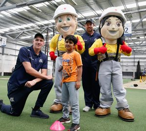 Inaugural CV Community Open Day a Great Success