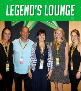 Legend's Lounge FT. Sir Ian Botham – Moe