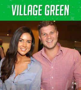 Stars Village Green – Moe