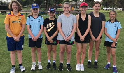 Cricket Southern Bayside providing exciting opportunities for young Junior Cricketers
