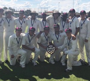 Haileybury go undefeated to take out Premier Schools Shield