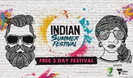 Cricket Australia announces new Indian Summer Festival