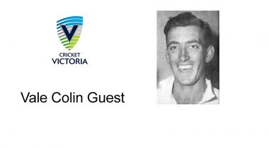 Vale Colin Guest