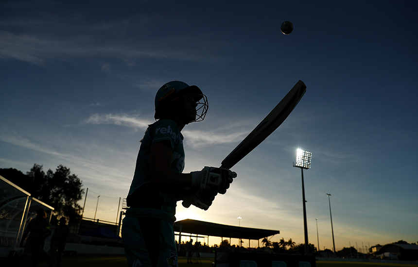 Cricket Victoria supports grassroots game with Community Cricket Grants