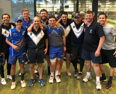 Victorian Squads named for National Cricket Inclusion Championships