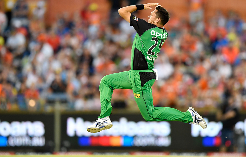 Youth Premier League young guns given BBL training opportunity