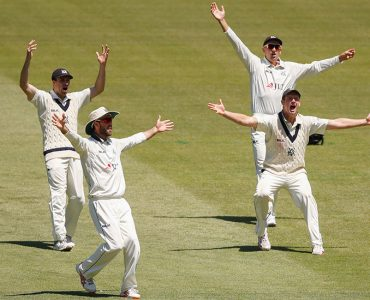 Victoria unable to secure win late on Day 4