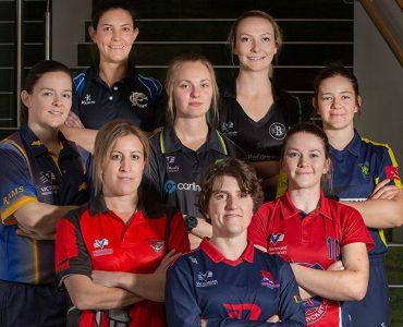 Big Bash boost for Women's Premier T20s