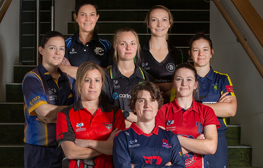 Big Bash boost for Women's Premier T20s