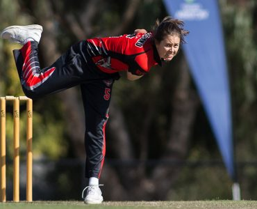 Women's Premier Cricket T20 finals heat up this week