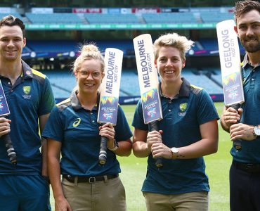T20 World Cup Victoria Fixtures Finalised