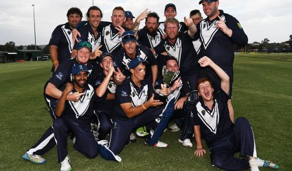 Victoria wins National ID team title