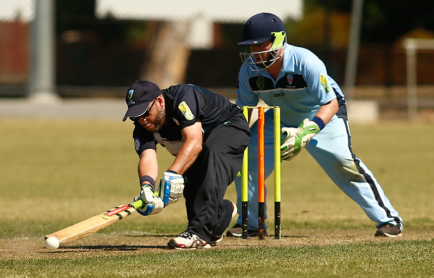 National Cricket Inclusion Champs hit Geelong
