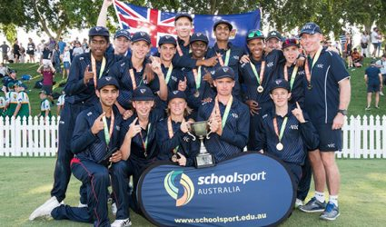 Victoria U15 Country and Metro Squads announced
