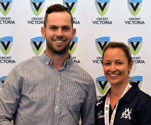 Cricket Victoria Celebrates School Ambassadors at MCG
