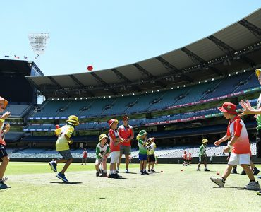 Child Safety Officers to play critical role in community cricket