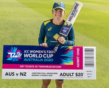 Countdown begins to ICC Women's T20 World Cup 2020