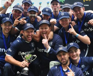 Berwick Big Bash Champions at MCG