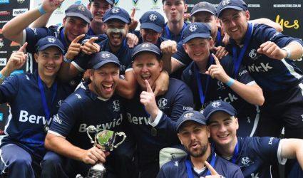 Berwick Big Bash Champions at MCG