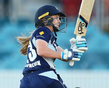 Vics finish WNCL campaign with victory