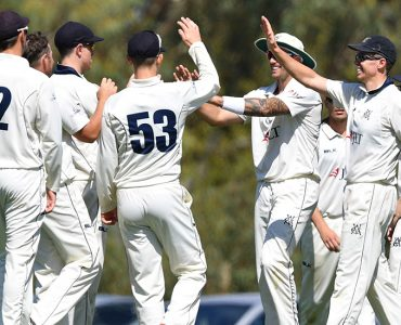 Bowlers fire on Day 1 against South Australia