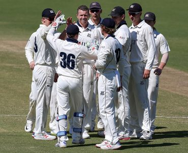 Victoria name squad to take on Tasmania at Junction Oval