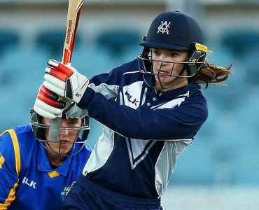 Victorian women's development squad to tour Sri Lanka