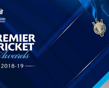 Cricket Victoria toasts 2018-19 Premier Cricket Awards winners