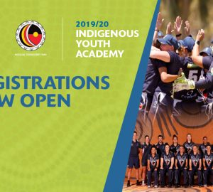 Indigenous Youth Academy – Registrations Now Open!