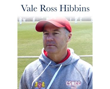 Vale Ross Hibbins