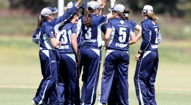2019-20 Victorian women's contract list confirmed