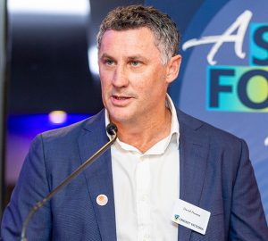 David Hussey to step down from Cricket Victoria Board