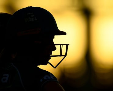 Victorian cricket celebrates our volunteers