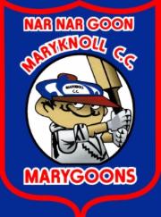 Nar Nar Goon/Maryknoll CC