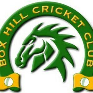 Box Hill Cricket Club