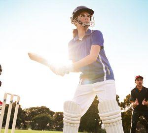 Victoria retains top cricket participation status