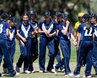2019-20 Female Academy Trial Squads announced