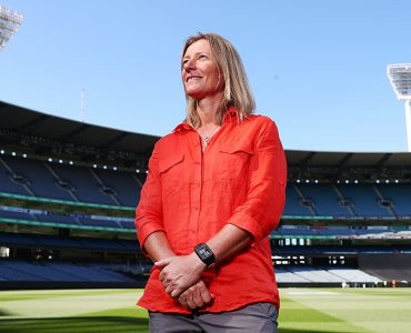 Fitzpatrick inducted into ICC Hall of Fame