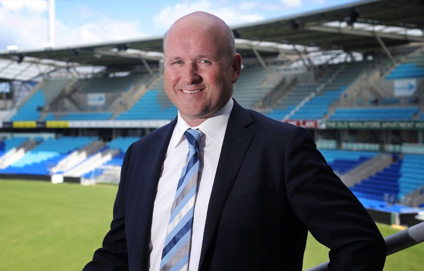 Cricket Victoria appoints Nick Cummins as new General Manager W/BBL, Commercial and Marketing