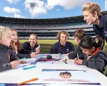 ICC T20 World Cup 2020 launches schools program