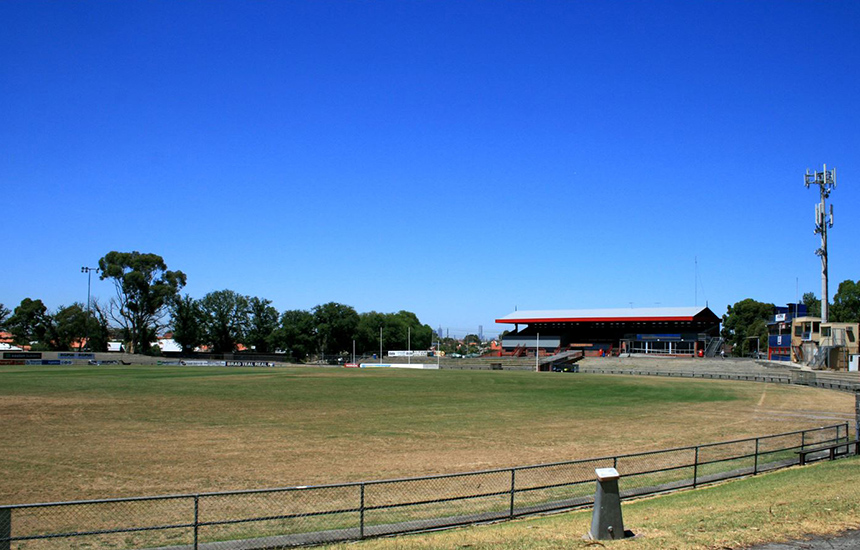 Moreland prepares for Coburg City Oval redevelopment