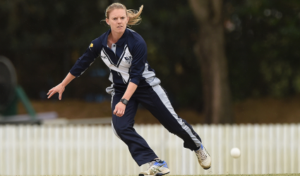 Beams enters final season as Victoria names WNCL squad