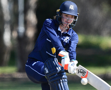 Young stars power Victoria to WNCL win