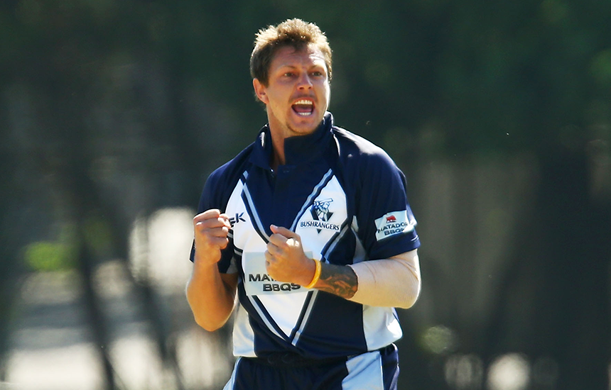 Victoria name Marsh One-Day Cup, Toyota Second XI squads