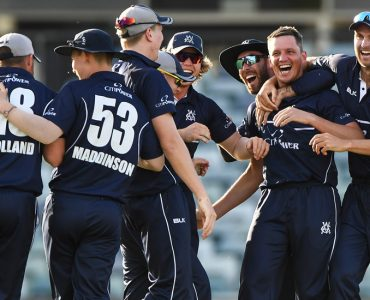 Match Info: VIC v QLD – Marsh One Day Cup – 29 Sep